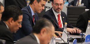 Post de Sánchez defiende en el G-20 la necesidad del multilateralismo ante los retos globales