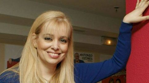 Emma Ozores, posible candidata a entrar en la casa de 'GH VIP'