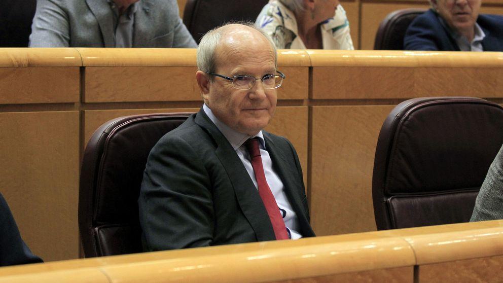 El senador Montilla no aclara si apoyará el 155: Hace tiempo que sé lo que debo hacer