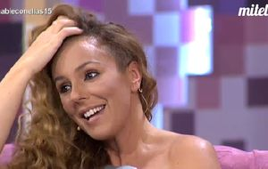 ¿Por qué Rocío Carrasco vuelve a la tele?