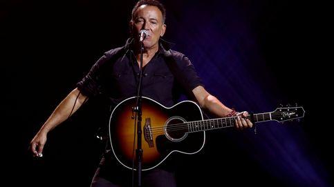 Prohíben la entrada a un concierto de Springsteen a vacunados de AstraZeneca