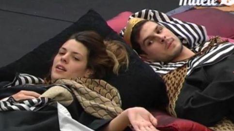 Alejandro: Qué cabe esperar de Laura que no quiere a su propio padre