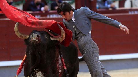 El Parlamento reclama la vuelta de los toros a TVE con la abstención del PSOE