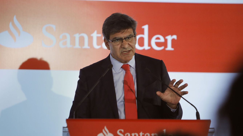 El secreto del Santander está en las tarjetas: vende un millón tras endurecer la 1, 2, 3