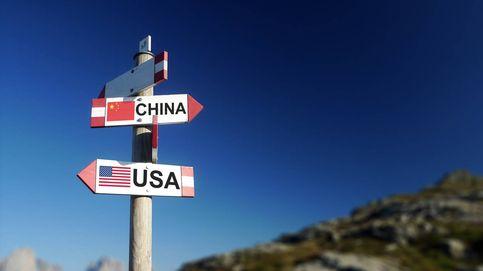 Europa, la manzana de la discordia entre EEUU y China