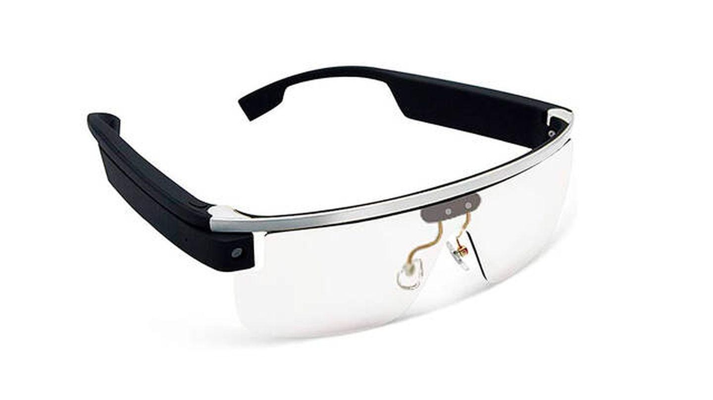 Gafas inteligentes SEESEE.U con grabación de 180 minutos