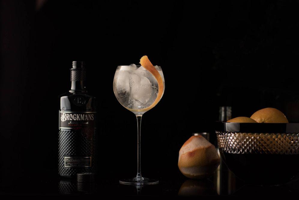 Foto: Sí, hay vida más allá del gin-tonic. (Foto: Brockmans)