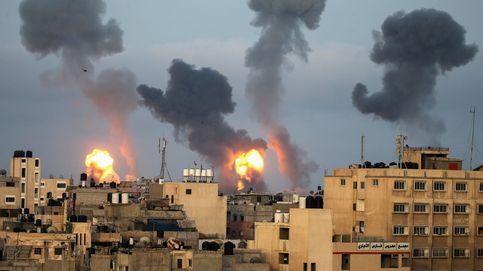 Mueren 2 mujeres por un cohete desde Gaza, las primeras víctimas mortales en Israel