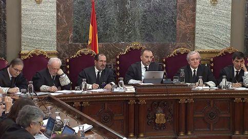 Marchena advierte al guardia civil ante sus evasivas frente a las preguntas de las defensas
