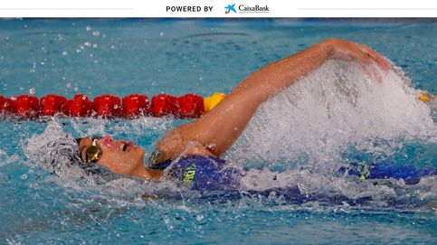 28 medallas en cinco Juegos Paralímpicos: deportistas que son un ejemplo en España