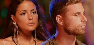 Post de 'Tentaciones' | Melyssa rompe con Tom: las devastadoras frases antes de irse
