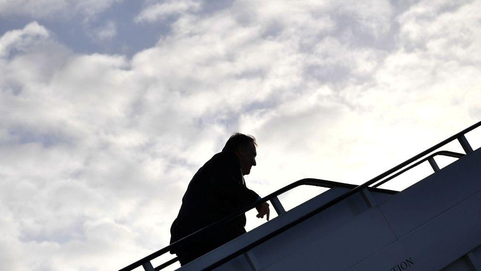 Pompeo viaja por sorpresa a Bruselas para conversar con la UE sobre Irán