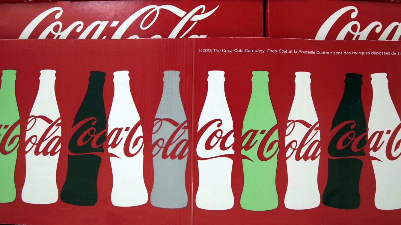Coca-Cola European debuta en Madrid prácticamente plana por la poca liquidez