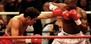 Post de Muere Pernell Whitaker, el primer boxeador que venció a Poli Díaz