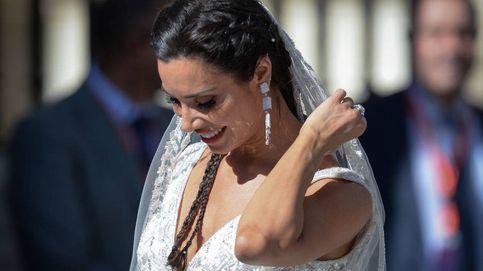 Vestidos de novia inspirados en los de las celebrities