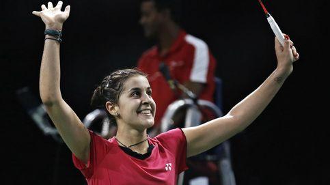 Carolina Marín gana el All England, el torneo más prestigioso del bádminton