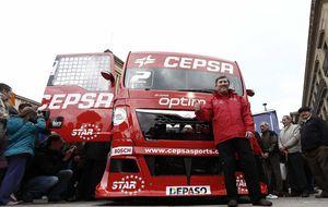 Albacete suma dos podios más y sigue como colíder del campeonato