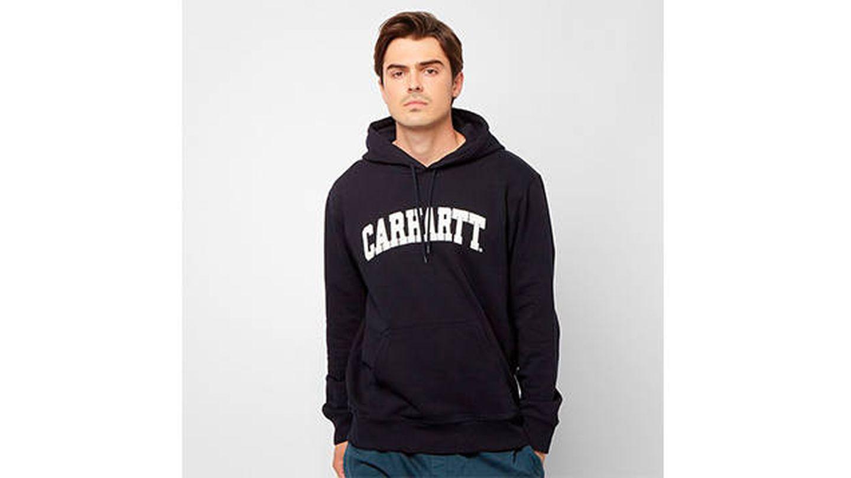 Carhartt Hooded University Sweatshirt