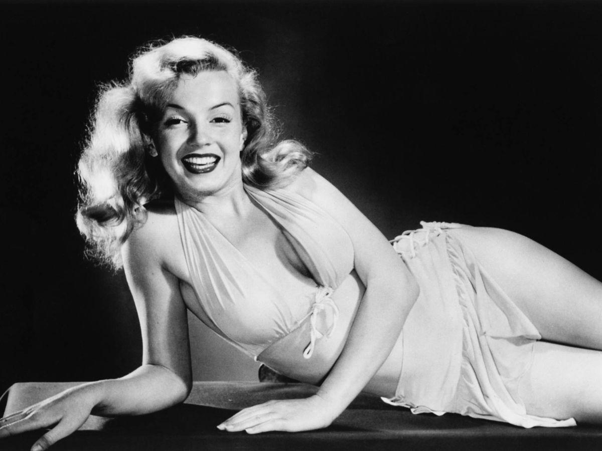 Foto: Marilyn Monroe. (Getty)