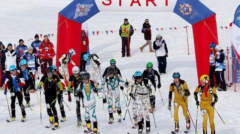 Las Fuerzas Armadas brillan en los Juegos Mundiales Militares de invierno