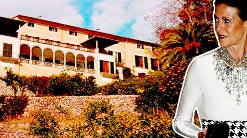 Macaya honra al hijo de Koplowitz con un fiestón posnupcial en Mallorca