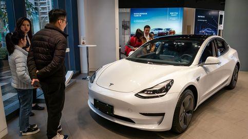 El fin de la ofensiva contra los bajistas derriba la racha de Tesla (-14%)