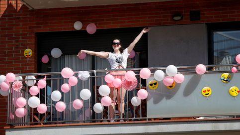 Barcelona se irá de concierto desde sus balcones con Serrat, Manolo García o Amaia