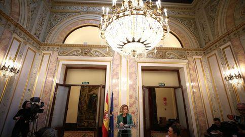 Batet convoca el pleno de investidura de Sánchez para el 4, 5 y 7 de enero