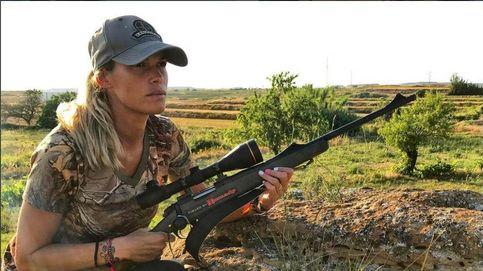 Muere en Huesca la cazadora Melania Capitán, bloguera de 'Jara y sedal'