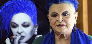 Post de Lucía Bosé: emocionante y original homenaje a su nieta Bimba Bosé
