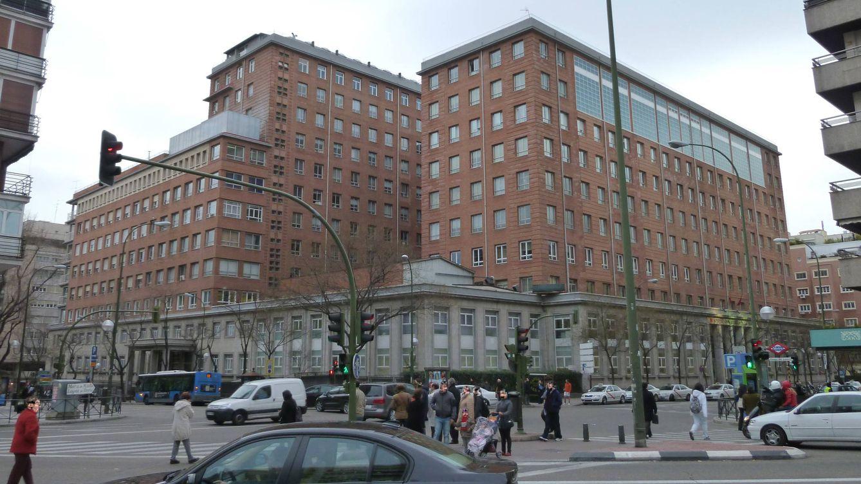 Un fallo eléctrico estropea 300.000€ en medicinas en el hospital de La Princesa