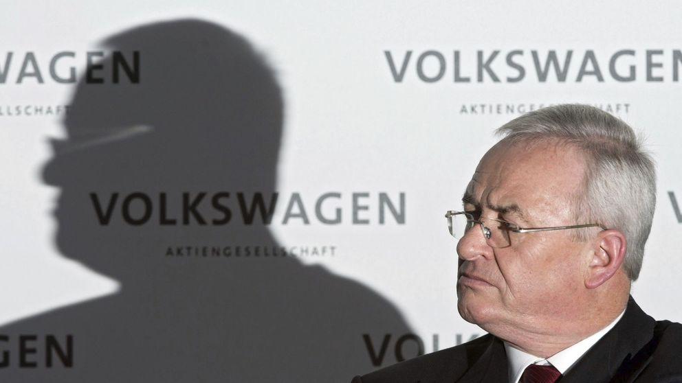 El expresidente de VW en el 'dieselgate' cobrará 3.100 euros diarios de pensión
