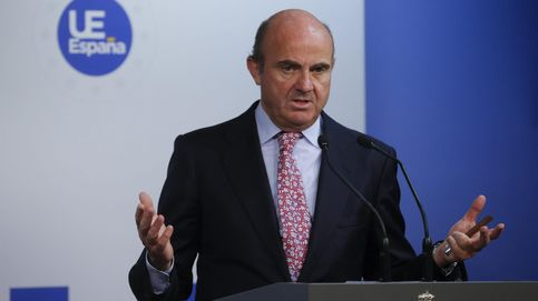 Guindos ve la privatización de Bankia como un objetivo fundamental