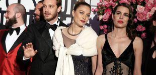 Post de Beatrice Borromeo y Pierre Casiraghi reaparecen en el Baile de la Rosa