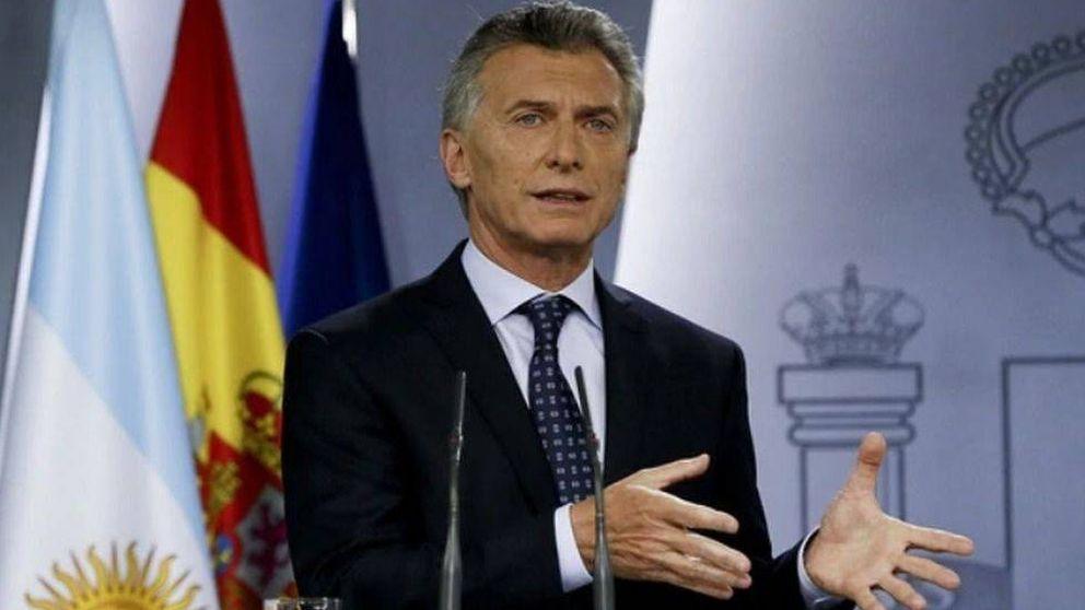 Las grandes empresas del Ibex pierden ya más de 700 millones en la crisis de Argentina