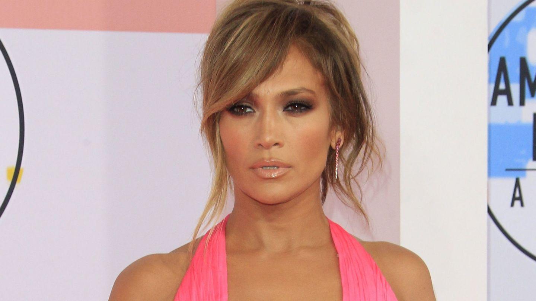 Jennifer Lopez. (EFE)