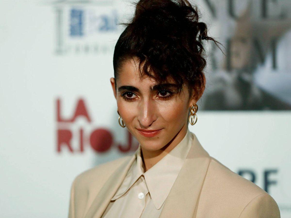 Foto:  Alba Flores, en una imagen de archivo. (EFE)