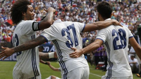 La sanción de FIFA no pilla en paños menores ni al Real Madrid ni al Atlético