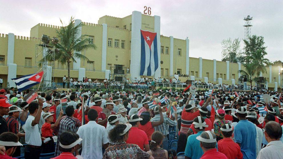 Fidel no puede ser enterrado en otro sitio: el Comandante y la ciudad de su destino