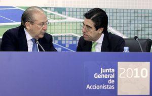 Tenemos el contrato; de lo que venga después ya se encarga Luis