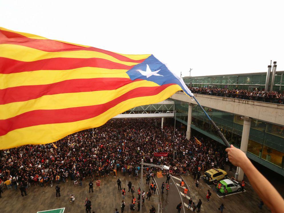 Foto: La sentencia de la no rebelión. (Reuters)