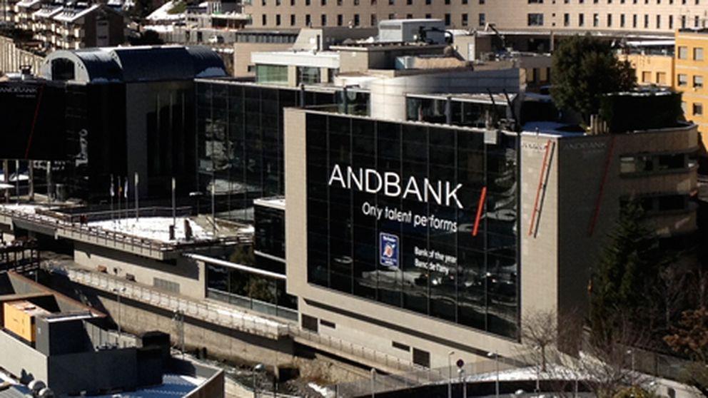 El banco andorrano Andbank empieza a restringir las retiradas de efectivo