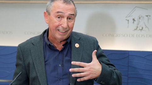 Compromís rompe con el PNV votará contra el cupo: Fomenta la desigualdad