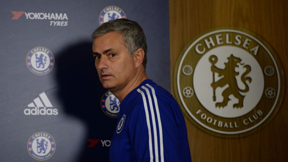 Foto: La derrota en Leicester acabó con Mourinho. (Reuters)