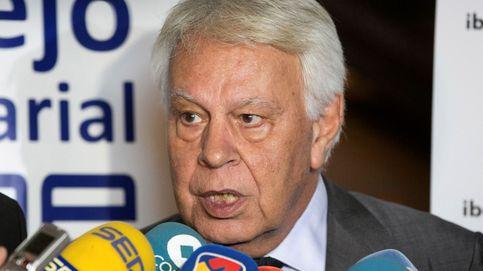 Felipe González cree que Venezuela está en el final del ciclo del chavismo