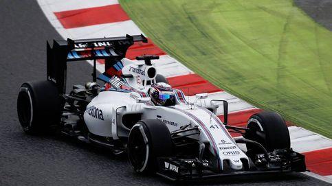 El 'regreso al futuro' de la Fórmula 1 en estos test de Montmeló