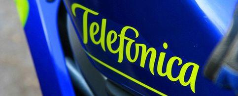 El Gobierno permite a Telefónica vender su 13% en Hispasat