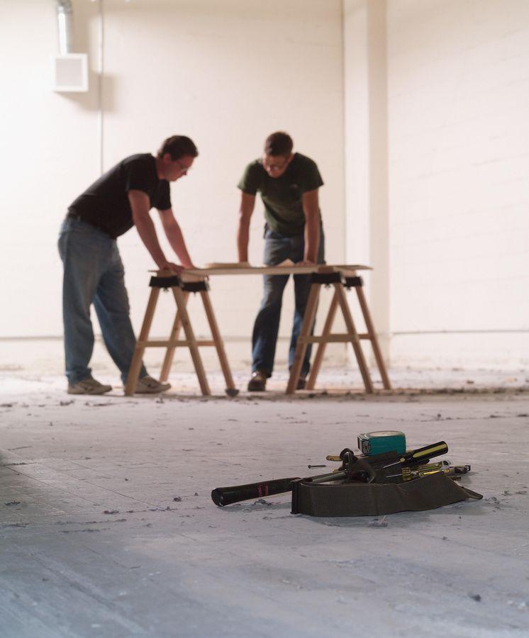 Vivienda quiero unir dos pisos pero uno de ellos est for Quiero reformar mi piso