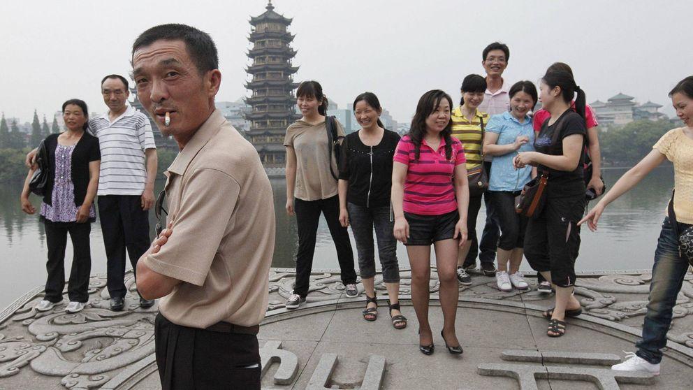 China publica la primera lista negra de turistas maleducados