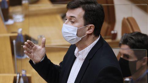 Ferraz busca candidato en Galicia aunque su actual líder se resiste